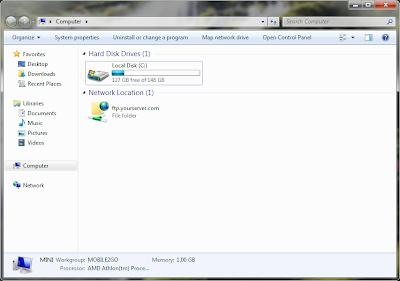 Installing IIS7 + PHP5  2 5 on Windows Vista | Hajuria's Blog