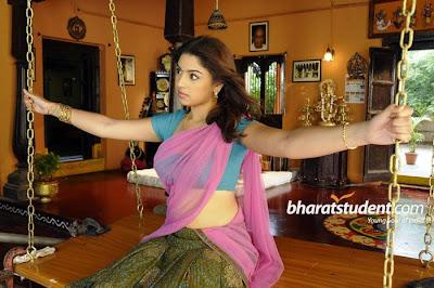 Actress Richa Gangopadhyay