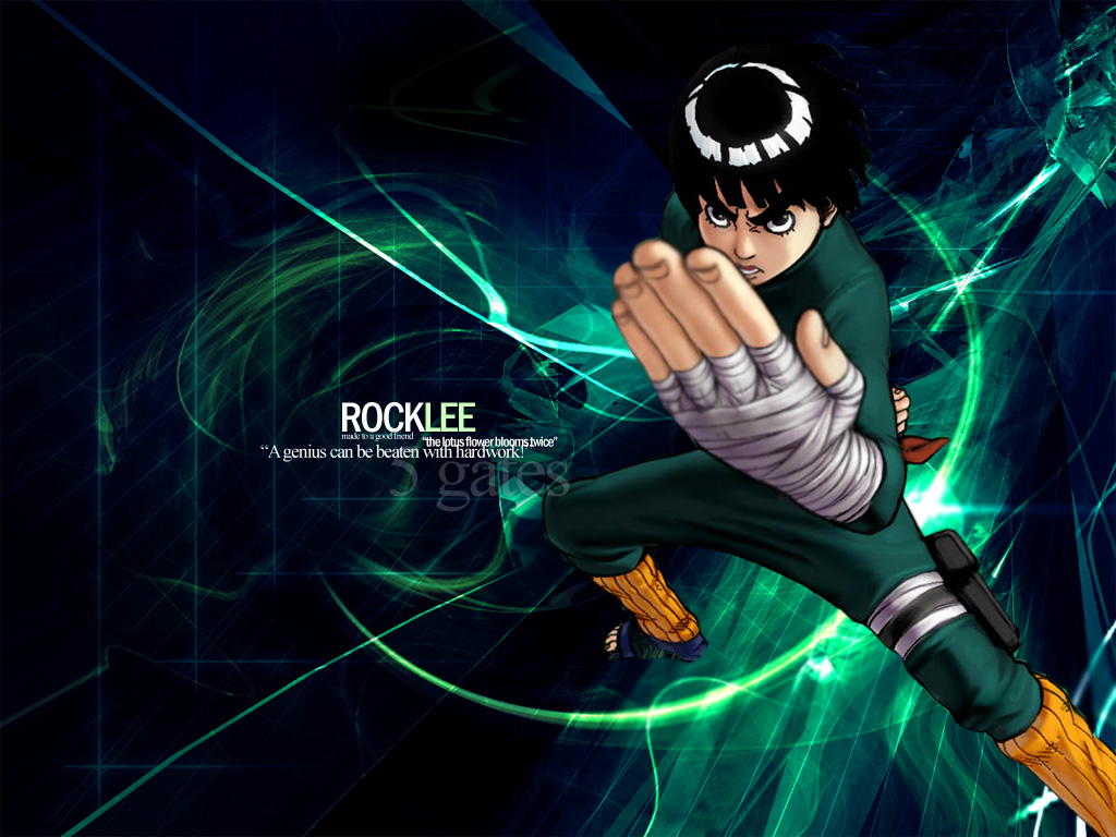 Bilinick Rock Lee