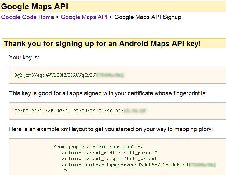 Android Google Maps Tutorial   Java Code Geeks - 2019