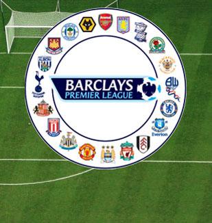 Barclays Premier League Ergebnisse