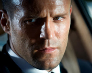 jason statham/english hunky bloake