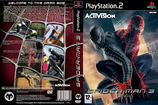 Download - Spider-Man 3 | PS2