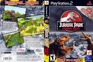 Download - Jurassic Park: Operation Genesis | PS2