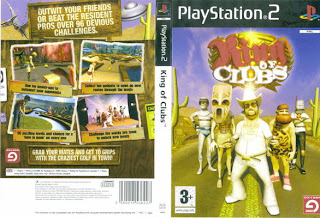Download - King of Clubs | PS2