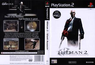 Download - Hitman 2: Silent Assassin (PT-BR) | PS2