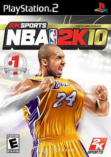 Download - NBA 2K10 | PS2
