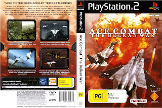 Download - Ace Combat Zero: The Belkan War | PS2