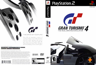 Download - Gran Turismo 4 | PS2