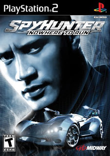 Download - Spy Hunter: Nowhere to Run   PS2