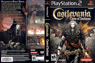 Download - Castlevania: Curse of Darkness | PS2
