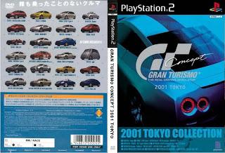 Download - Gran Turismo 3 Concept 2001 Tokyo