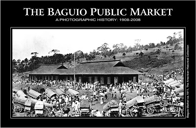 Tales From A Hill Station: A Baguio diary