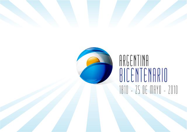 logo argentina bicentenario