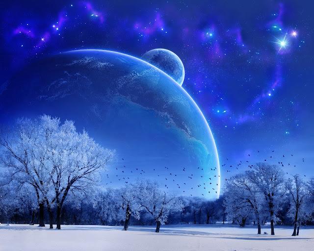 Resultado de imagem para imagens de estrelas no ceu lindas