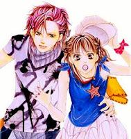 Risultati immagini per devil beside you manga?