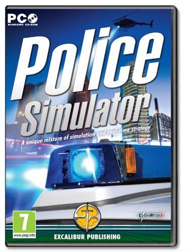 ClickBaixaki Download: Download: Police Simulator