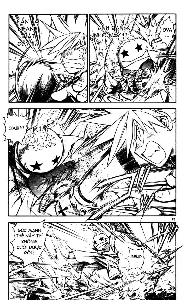 MAR chapter 62 trang 15