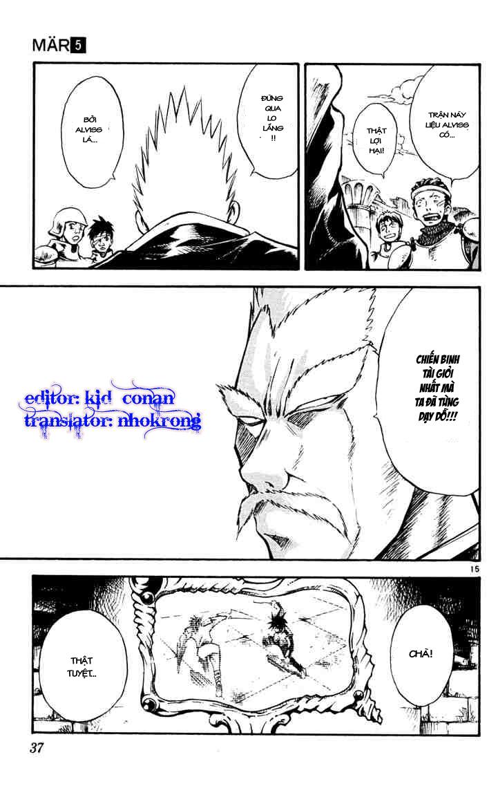 MAR chapter 43 trang 15