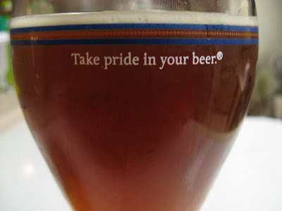 Take Pride In Your Beer