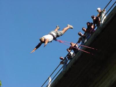 Kerry bingham bungee