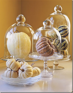 Elle Design Studio Fall Decor