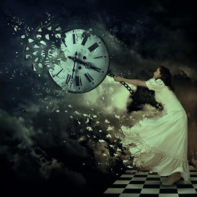 """""""Cuando el tiempo se detenga..."""""""