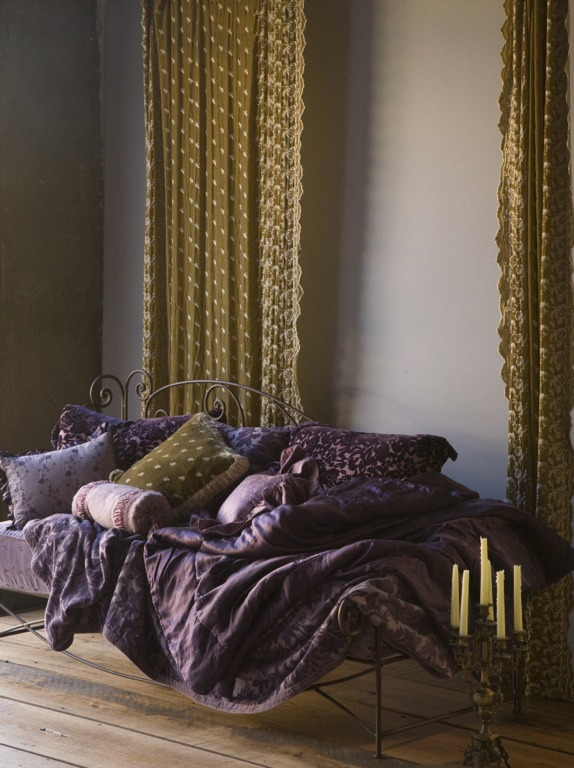 The Art Of French Style Spotlight Bella Notte Linens On