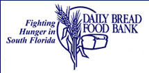 Daily Bread Food Bank South Florida
