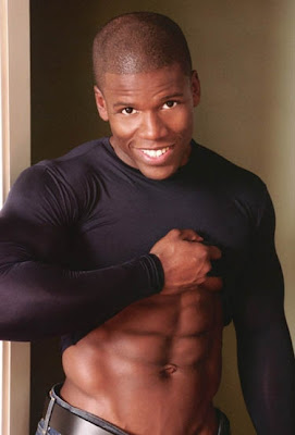 Sexiest Black And Latino Men Craig Davidson