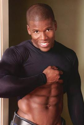 SEXIEST BLACK and LATINO MEN Craig Davidson