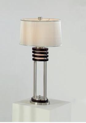 Nova Lighting Store: Nova Lamps: Contemporary Flair at its ...