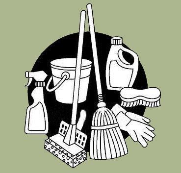 El inescrutable mundo de la limpieza parte ii - Imagenes de limpieza de casas ...