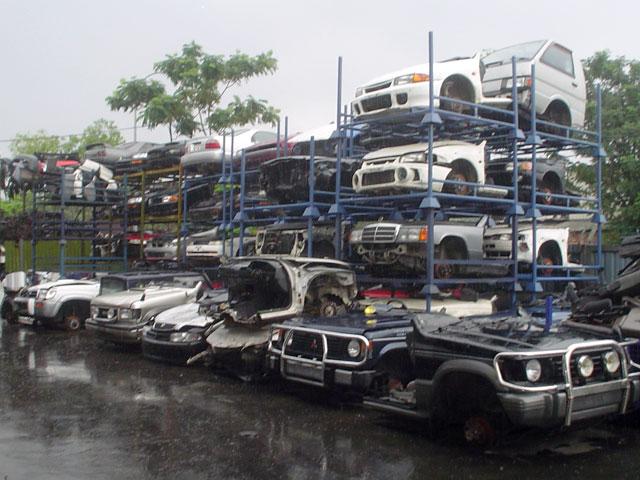 Mun Lee Auto Parts - Japan JDM Used Engines: Japan JDM Used Engines
