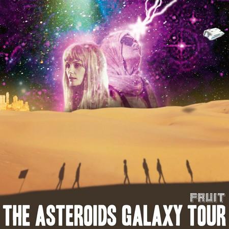 Poulet Poulet: The Asteroids Galaxy Tour