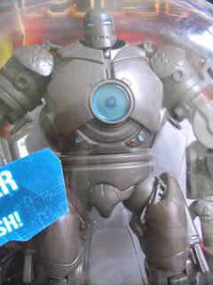 Iron Man Tony Stark Warmachine Avengers armor Mark I II III Satellite Torpedo Special Operations Ironmonger Crimson Dynamo