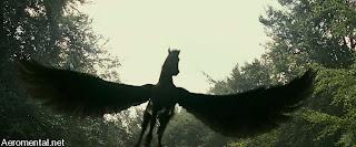 Clash of the Titans Kraken Bubo the Owl Perseus Zeus Hades Greek Mythology movie 3D Witches Pegasus