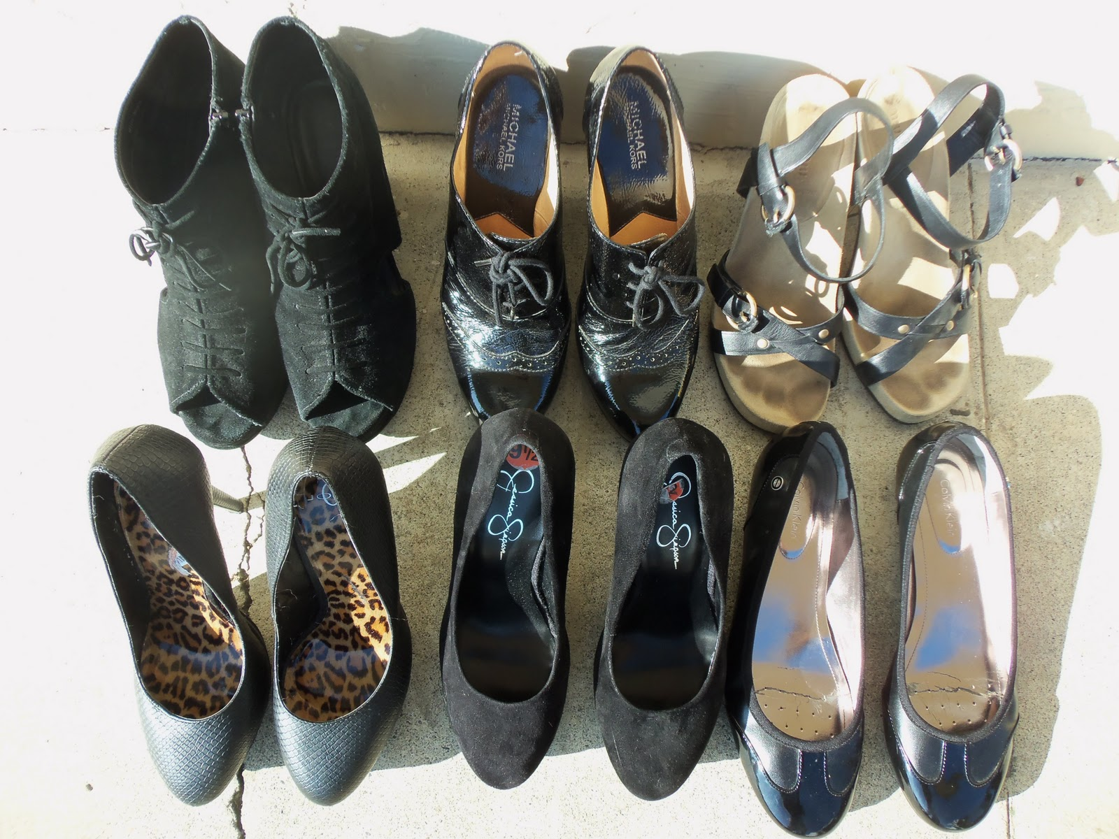 Campbell Flats Shoes