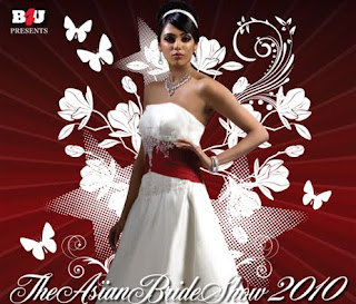 Asian Bride Show Is The 25