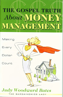 The Gospel Truth About Money Management
