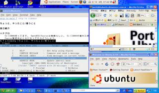 W3m windows executable