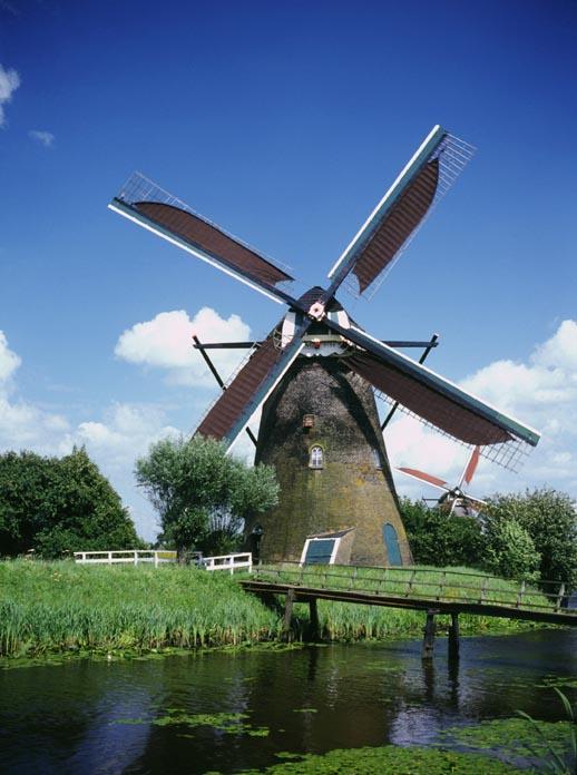 Mengapa Belanda Disebut Negara Kincir Angin : mengapa, belanda, disebut, negara, kincir, angin, Lives, Unlimited, Adventure:, Belanda