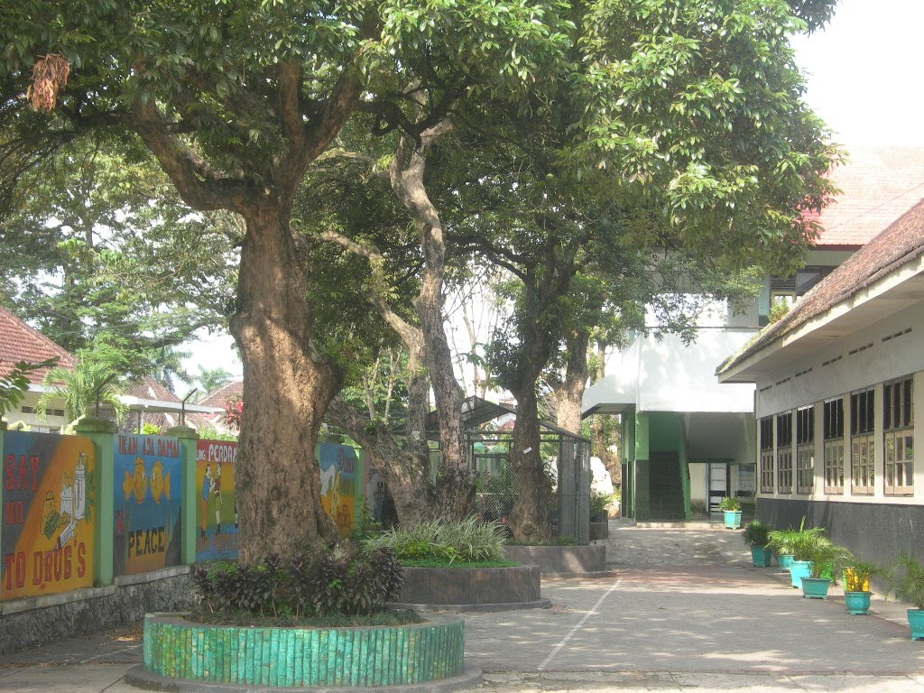 SMPN 19 MALANG Foto Sekolah