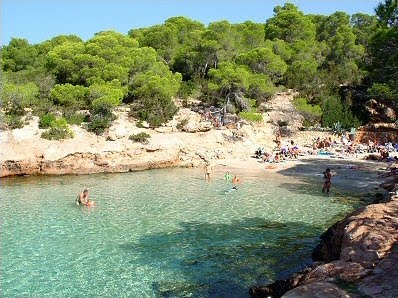 Secret Beaches in Ibiza | Ibiza Holiday Secrets
