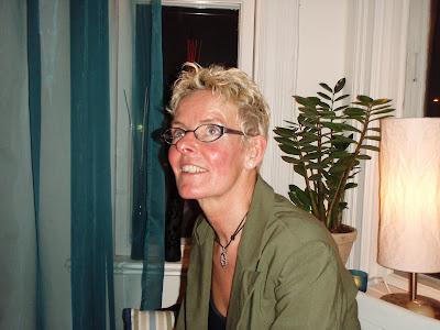 50 års hyllning Edsbyns enda Linda Nilsson: Hyllning till Mamma 50 års hyllning