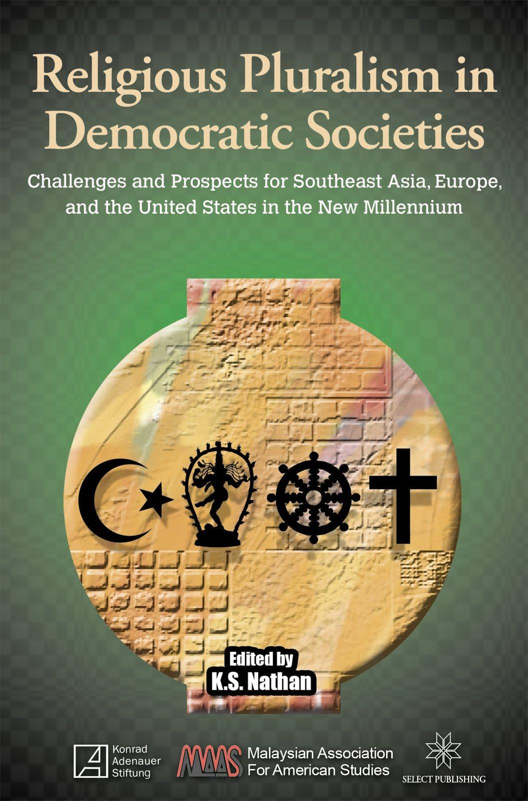 The Good of Religious Pluralism
