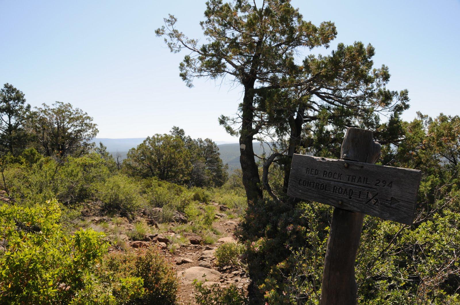 Arizona Hiking 7 18 10