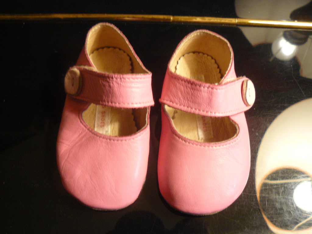 Infant Baby Shoes Size