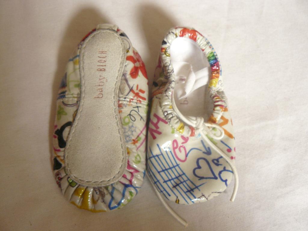 Wide Infant Shoes