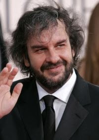 Petter Jackson will direct the Hobbit movie.